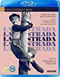 La Strada [Blu-ray] [1954] Blu Ray