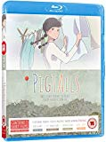Pigtails and Other Shorts - Standard Combi [Dual Format] [Blu-ray]