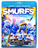 Smurfs: The Lost Village [Blu-ray] [2017]