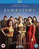 Jamestown Season 1 [Blu-ray] [2017]
