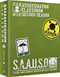 Assassination Classroom - Season 2, Part 1 Collectors Edition [Blu-ray]