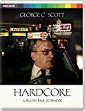 Hardcore (Dual Format Limited Edition) [Blu-ray] Blu Ray