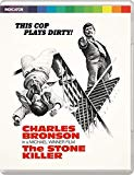 The Stone Killer (Dual Format Limited Edition) [Blu-ray]