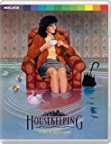 Housekeeping (Dual Format Limited Edition) [Blu-ray] Blu Ray