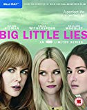 Big Little Lies [Blu-ray] [2017]
