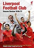 Liverpool Football Club End of Season Review 2016/17 DVD