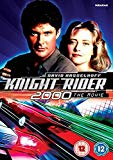 Knight Rider 2000 The Movie DVD