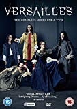 Versailles Series One & Two Complete DVD