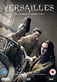 Versailles Series Two DVD