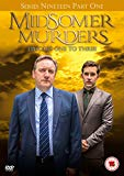 Midsomer Murders - Series 19 Part One DVD