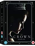 The Crown: Season 1 (Limited Collector's Edition) [DVD] [2017]
