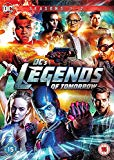 Dc's Legends Of Tomorrow: Seasons 1-2 [DVD]