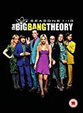 The Big Bang Theory: Seasons 1-10 [DVD]