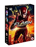 The Flash: Seasons 1-3 [DVD]