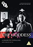 The Goddess (DVD)