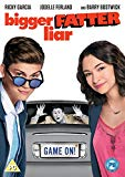 Big Fat Liar 2 (Includes Digital Download) [2017] [DVD]