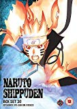 Naruto Shippuden Box 30 (Episodes 375-387) [DVD]