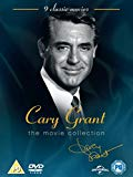 Cary Grant Collection [DVD] [2017]