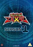 Yu-Gi-Oh! Zexal Season 1 Complete Collection (Episodes 1-49) [DVD]