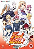 Food Wars! Season 1 (Episodes 1-24) - Blu-ray Collector's Edition