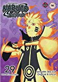 Naruto Shippuden Box 29 (Episodes 362-374) [DVD]