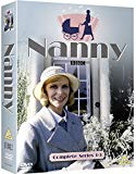 Nanny (Complete Series 1-3 DVD Box Set)