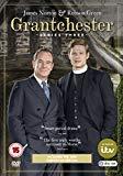 Grantchester - Series 3 DVD