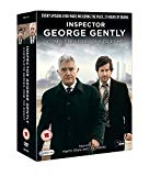 Inspector George Gently - Series 1-8 Box Set [DVD]