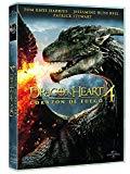 Dragonheart 4 - Battle For the Heartfire [DVD] [2017]