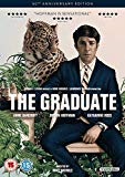 The Graduate 50th Anniversary Edition [DVD] [1967]
