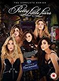 Pretty Little Liars - Complete Seasons 1-7 [DVD] [2017]