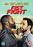 Fist Fight [DVD + Digital Download] [2017]