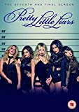 Pretty Little Liars - Season 7 [DVD] [2017]