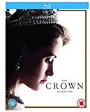 The Crown: Season 1 [Blu-ray] [2017]
