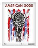 American Gods Steelbook [Blu-ray] [2017]