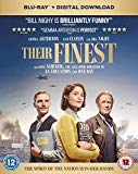 Their Finest [Blu-ray] [2017]