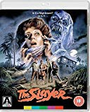 The Slayer [Blu-ray]