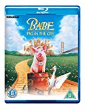 Babe Pig in the City [Blu-ray]