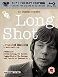 Long Shot (Flipside 034) (DVD + Blu-ray)