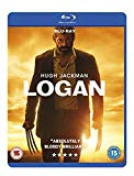Logan [Blu-ray + Digital HD] [2017]