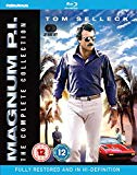 Magnum P.I. - The Complete Collection [Blu-ray] Blu Ray