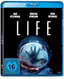 Life (Steelbook) [Blu-ray] [2017]