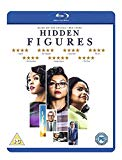Hidden Figures [Blu-ray] Blu Ray