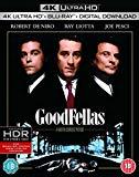 Goodfellas [4K UHD] [2016] [Includes Digital Download] [Blu-ray]