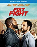 Fist Fight [Blu-ray + Digital Download] [2017]