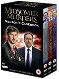 Midsomer Murders - Nelson's Casebook [DVD]