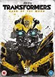 Transformers: Dark Of The Moon DVD