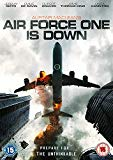 Air Force One is Down [DVD]