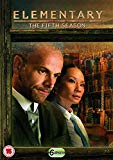 Elementary: The Fifth Season [DVD]