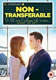 Non-Transferable [DVD]